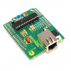 ENC28J60  Ethernet Shield for Arduino/Xino (CISECO K016)