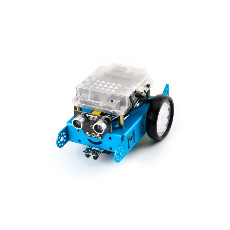 mBot v1.1 - Blue -Bluetooth Version (MB-90053) Makeblock