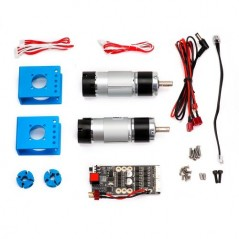 36mm Encoder DC Motor Pack (MB-95053)