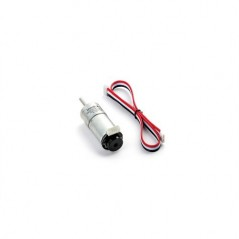Optical Encoder Motor-25 9V/185RPM (MB-80087)