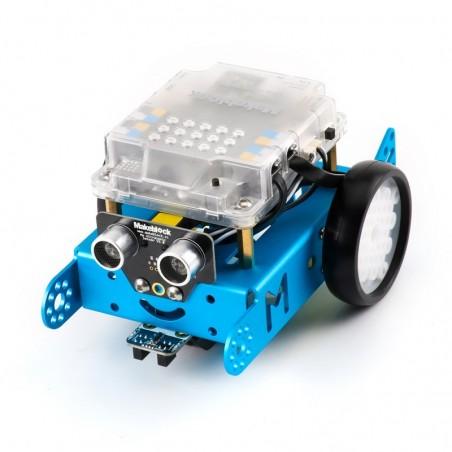 mBot V1.1-Blue 2.4G Version (MB-90058) Makeblock