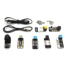 Electronic Add-on Pack for Starter Robot Kit (MB-94010)