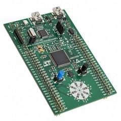 STM32F3DISCOVERY 32bit ARM M4 72MHz