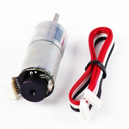 Optical Encoder Motor-25 9V/86RPM  (MB-80042) Makeblock