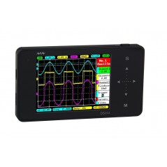 DS202- Digital Storage Oscilloscope with Touch Screen (ER-TH00202DS)