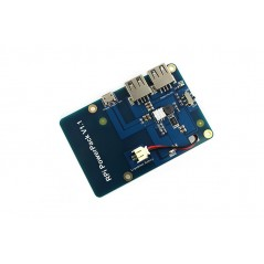 Raspberry Pi Lithium Power Supply Expansion Board (ER-RPA92048B)