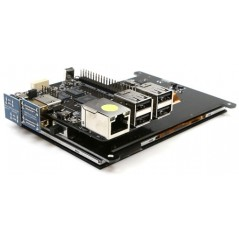 ODROID-VU5 (Hardkernel) 5inch 800x480 HDMI display with Multi-touch  (G147563061546)