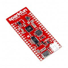 SparkFun ESP32 Thing (SF-DEV-13907) Dual-core Tensilica LX6,240MHz,4MB Flash