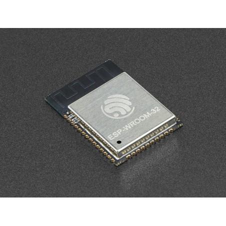 ESP32 WiFi-BT-BLE MCU Module / ESP-WROOM-32 (Adafruit 3320)