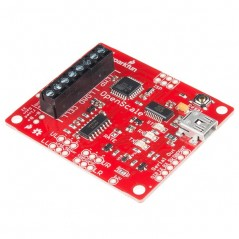 SparkFun OpenScale SEN-13261 (open source solution for measuring weight and temperature)