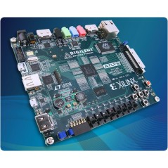 Atlys Spartan-6 FPGA Development Board (DIGILENT)