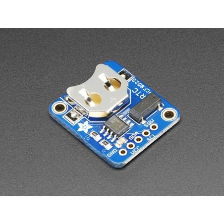 Adafruit PCF8523 Real Time Clock Assembled Breakout Board (AF-3295)