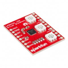 SparkFun LED Driver Breakout - LP55231 (SF-BOB-13884)