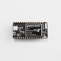 WiPy 2.0 (pycom) The tiny Micro Python WiFi & Bluetooth IoT, Espressif ESP32 chipset