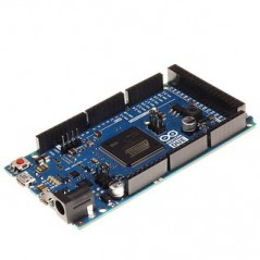 A000062 Arduino Due, the Arduino 32bit ARM platform