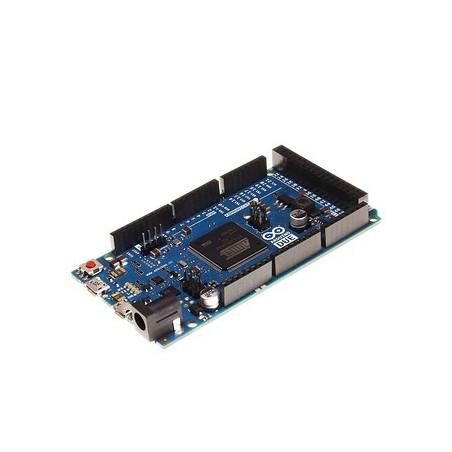 A000062 Arduino Due, the Arduino 32bit ARM platform
