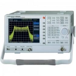 Spektrálny analyzátor