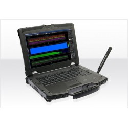 Outdoor Spectrum Analyzer