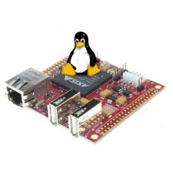 Single board Linux computer