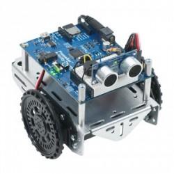 Complete Robots