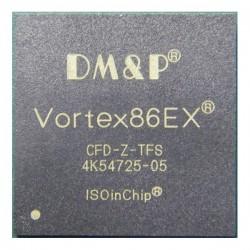 x86 Vortex86