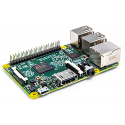 Raspberry PI Single-board Computer