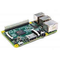 Raspberry PI Single-board Computer