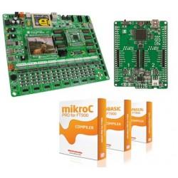 FTDI Chip's FT90x, ..