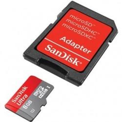 Pamäťové médiá / karty / klúče / USB Flash disk