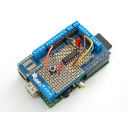 Shield & Board for Raspberry Pi
