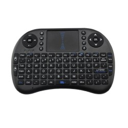 Keyboard & Touchpad for Raspberry Pi