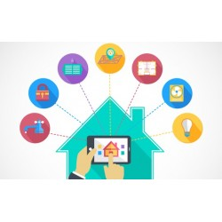 THE INTERNET OF THINGS (IoT) Home Automation