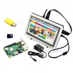 Raspberry Pi Kits , Bundles , Packages