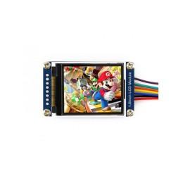 "0.9 - 5"" LCD display"