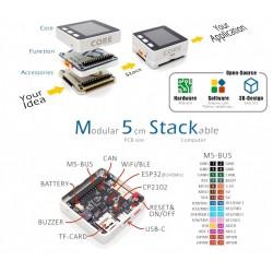 M5Stack