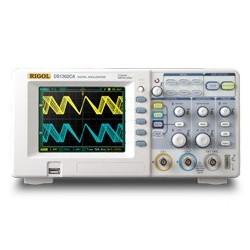 2Ch. Oscilloscopes