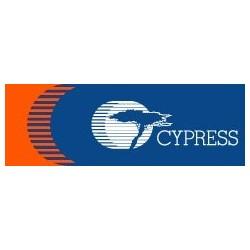 Cypress PSoC Compiler