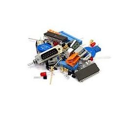 Elektronické súčiastky  / Battery / Memory card