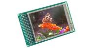 LCD OLED Display, LED, Laser