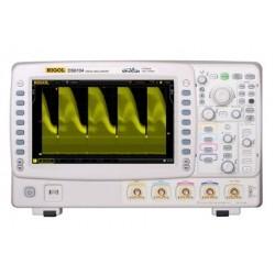 Digitálne osciloskopy